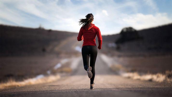 Foto 1 - Trucos y consejos para afrontar tu primera carrera de running
