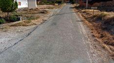 Imagen de la SO-P-5002 a la entrada de la localidad. /GM
