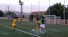 El San José arrolla al CD Quintanar en Segovia (0-4). CD San José