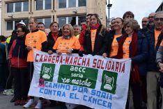 Foto 3 - Galería de la multitudinaria VI edición 'Camino por Soria contra el cáncer'  (190 fotos)