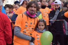 Foto 6 - Galería de la multitudinaria VI edición 'Camino por Soria contra el cáncer'  (190 fotos)
