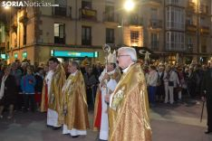 San Saturio el día 2.