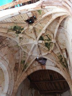 Continúan los asaltos y robos en las iglesias sorianas
