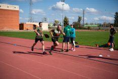 Foto 5 - GALERÍA: La Brif de Lubia vuelve a casa con una medalla de las Fuegolimpiadas