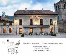 Foto 2 - Hostal San Martín, nueva dirección para el emblemático hostal de Molinos
