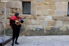 IX Encuentro de Tunas en Soria. SN
