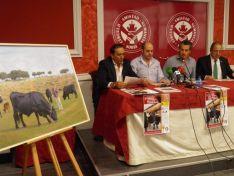 Presentación II Jornadas de la Vaca Serrana