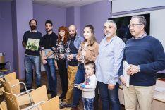 Premios del IV Rally Fotográfico Ciudad de Soria