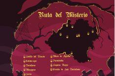 Ruta del misterio por la provincia de Soria.