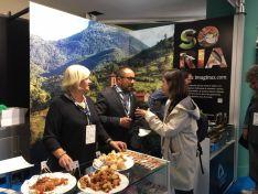 Jornada gastronómica en San Sebastián. Diputación de Soria