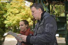 Entrega de premios del VIII Concurso de micro-relatos Río Duero.