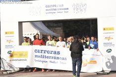 Carrera Mediterránea en Soria.