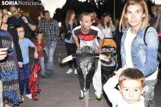 Encierro infantil ACT Soriana de Encierros.