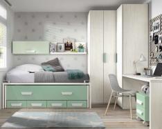 Foto 6 - Muebles Duero, soluciones para todos los espacios
