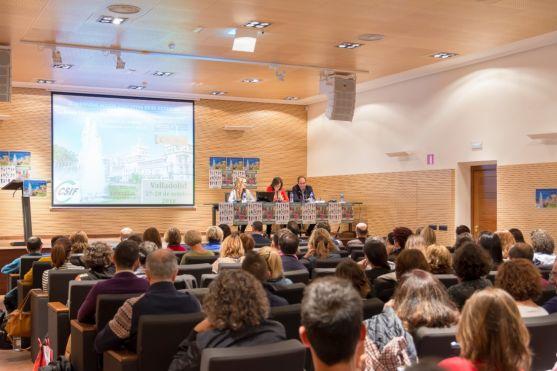 2019 tendrá 1.200 plazas para docentes en el extranjero, anuncia CSIF