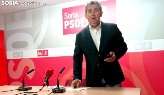 Antón, en una imagen de archivo. /SN