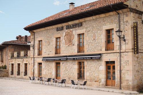 Hostal San Martín, nueva dirección para el emblemático hostal de Molinos