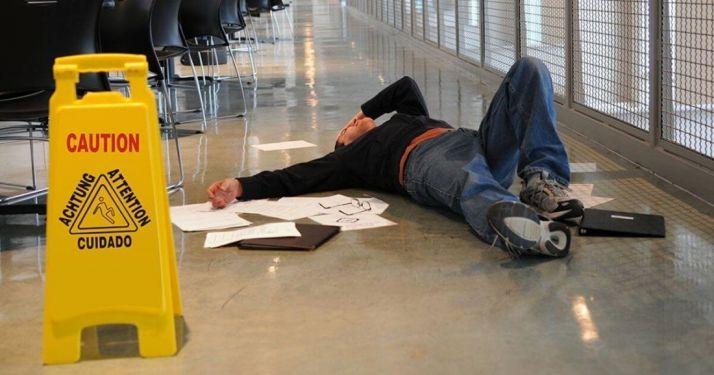 Foto 1 - El cambio horario dispara los accidentes laborales y baja en picado la productividad