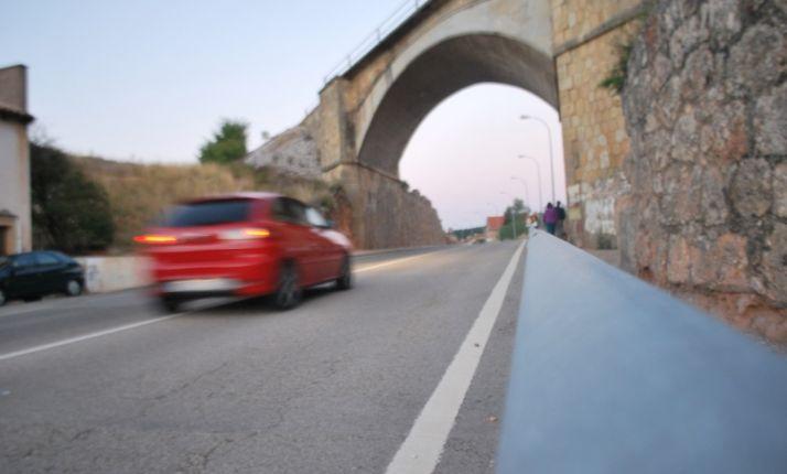 Soria busca un tráfico más ordenado y menos contaminante