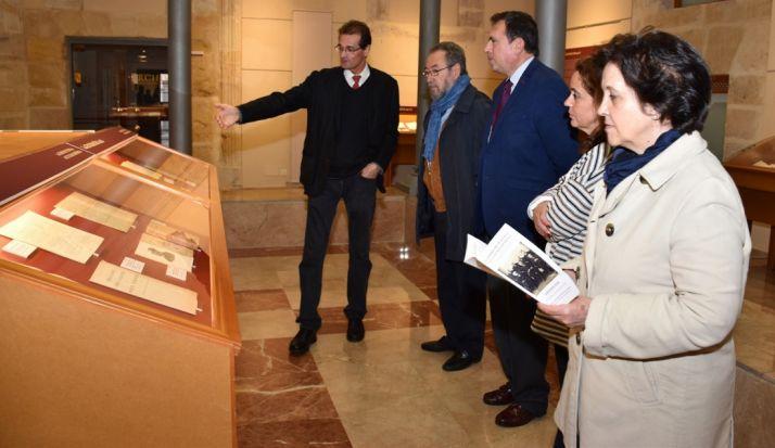 Foto 1 - La Edad de Plata de la cultura española, en el Archivo Histórico