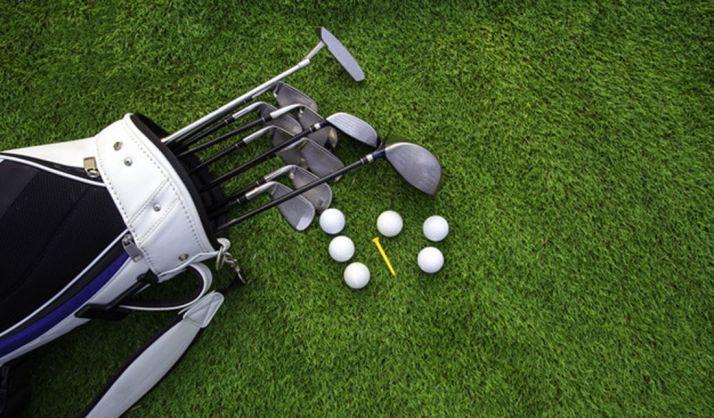 Foto 1 - El sábado, Torneo Aniversario de Golf en Pedrajas