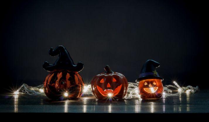 Foto 1 - Halloween, un riesgo añadido a los accidentes de tráfico