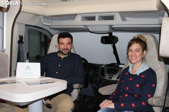 Autocaravanas Soria; la libertad como compañero de viaje