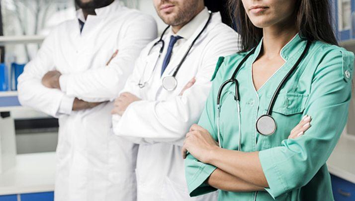 Foto 1 - CSIF confía que el Ministerio de Sanidad retome las negociaciones laborales en noviembre