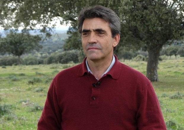 Foto 1 - Victorino Martín, premio 'Orgullo Taurino Víctor Barrio'