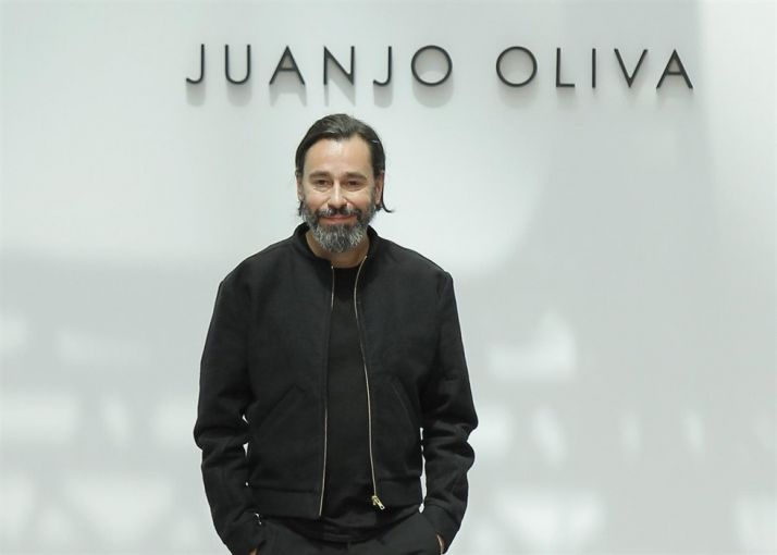Juanjo Oliva. /EP