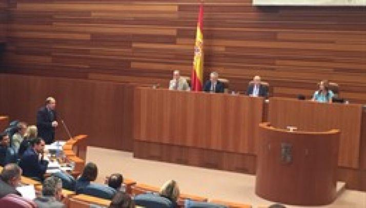 Foto 1 - La Junta convocará el lunes el concurso abierto y permanente de funcionarios comprometido esta legislatura