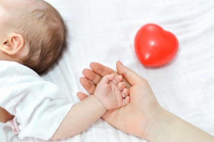 Foto 1 - Los nacidos el 9 de octubre tendrán premio de Paradores