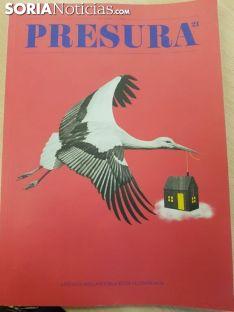 Presentación Revista Presura.