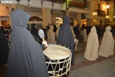 Una imagen del desfile. /SN