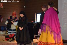 I Festival de Música Tradicional en Golmayo.