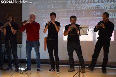 I Festival de Música Tradicional en Golmayo