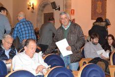 Foto 5 - Plan Soria y Planes Provinciales centran una nueva reunión del Consejo de Alcaldes