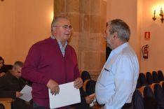 Foto 4 - Plan Soria y Planes Provinciales centran una nueva reunión del Consejo de Alcaldes