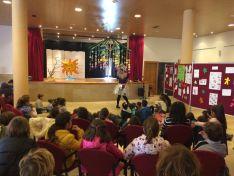 Cien personas celebran el Día de los Derechos de la Infancia en Vinuesa