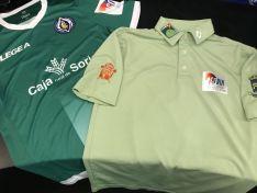 El CD San José y la Escuela de Golf Berná suscriben un acuerdo de colaboración. CD San José