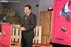 Carlos Fernández Carriedo en Soria