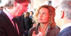 Foto 4 - La ministra Batet traslada a Soria el compromiso del Gobierno de solucionar de manera definitiva la despoblación
