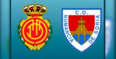 Mallorca estará este sábado mucho más cerca de Soria gracias al fútbol