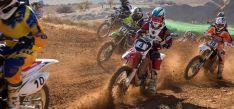 Este fin de semana, lo mejor del Quadcross y Motocross en San Esteban de Gormaz