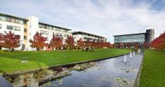 Una imagen de la Universidad de Warwick.