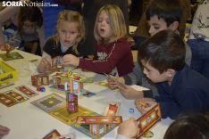 I Muestra de Juegos de Mesa de Garray.