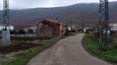Imagen de una de las zonas donde se actuará.