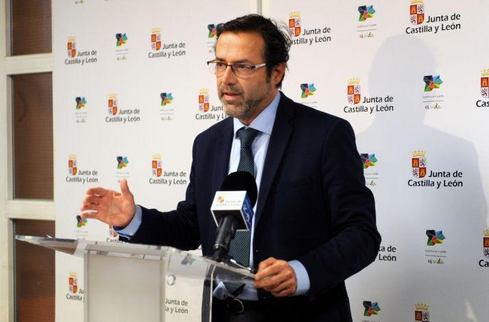 Foto 1 - El buen momento del turismo en Castilla y León relanza Intur con un incremento del 12 % de los contactos comerciales