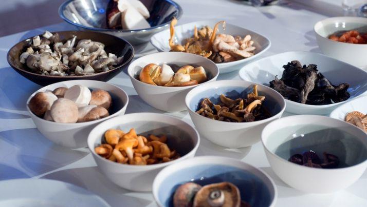 Foto 1 - 18 restaurantes de la provincia ofrecen un menú 'Buscasetas' hasta el domingo