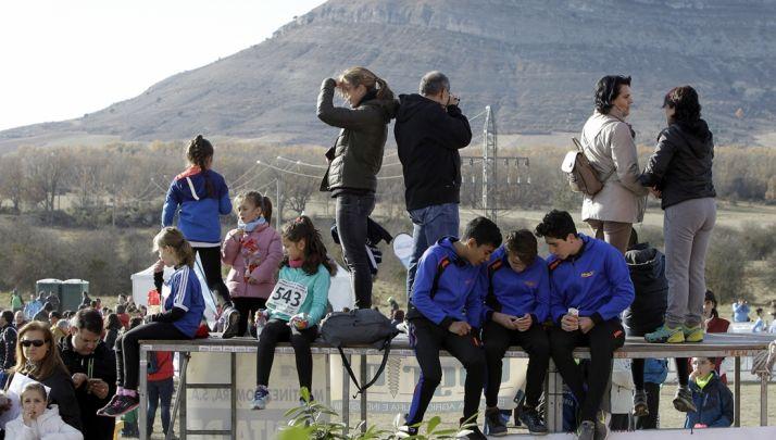 Foto 1 - El Cross de Soria hace memoria este sábado